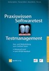 Praxiswissen-Softwaretest-Testmanagement